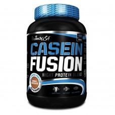 Протеин BioTech CASEIN FUSION 908 гр