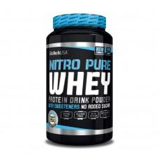 Протеин BioTech NITRO PURE WHEY 908 гр