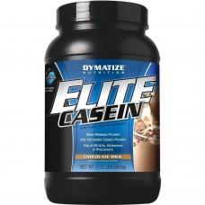 Протеин Dymatize ELITE CASEIN 930 гр