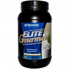Протеиновая смесь Dymatize ELITE GOURMET PROTEIN 908 г
