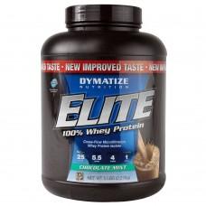 Протеин Dymatize Elite WHEY PROTEIN 2275 гр