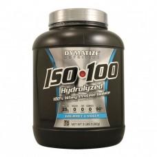 Протеин Dymatize ISO 100 1,36 кг