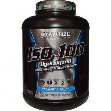 Протеин Dymatize ISO 100 2270 г