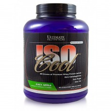 Протеин ISO COOL Ultimate Nutrition 2,27 кг