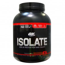 Протеин ISOLATE GF Optimum Nutrition 1360 гр