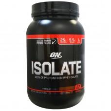 Протеин ISOLATE GF Optimum Nutrition 740 г