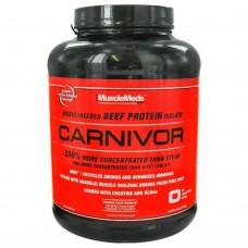 Протеин MuscleMeds CARNIVOR 1816 гр купить, сотав, как принимать