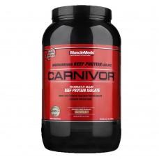Протеин MuscleMeds CARNIVOR 910 гр