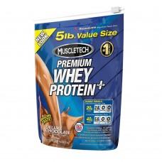 Протеин Muscletech 100 PREMIUM WHEY PROTEIN PLUS 2270g