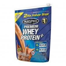 Протеин Muscletech 100 PREMIUM WHEY PROTEIN PLUS 910 гр