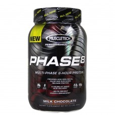 Протеин Muscletech PHASE 8 907 гр