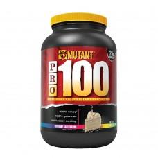 Протеин Mutant PRO 100 910 гр