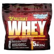 Протеин Mutant WHEY 2270 гр