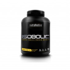 Протеин Nutrabolics ISOBOLIC 2.27 кг
