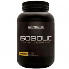 Протеин Nutrabolics ISOBOLIC 908 г