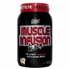 Протеин Nutrex MUSCLE INFUSION BLACK 908 гр