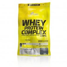 Протеин Olimp WHEY PROTEIN COMPLEX 100 2270 гр