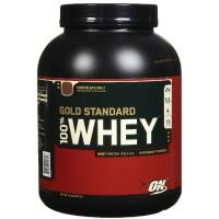 Протеин Optimum Nutrition 100 WHEY GOLD STANDARD 2270 гр