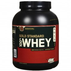 Протеин Optimum Nutrition 100 WHEY GOLD STANDARD 2270 гр