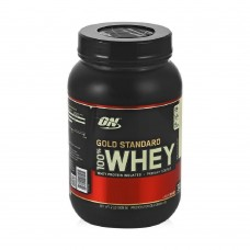 Протеин Optimum Nutrition 100 WHEY GOLD STANDARD 907 г