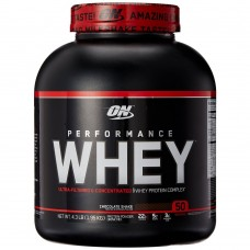 Протеин Optimum Nutrition PERFORMANCE WHEY 1950 гр