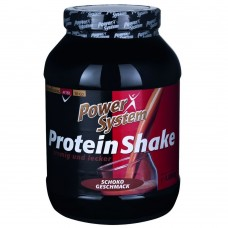 Протеин Power System PROTEIN SHAKE 1000 гр