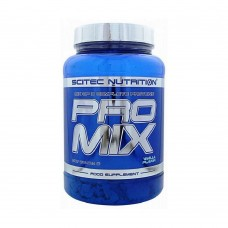 Протеин PRO MIX Scitec Nutrition 912 гр