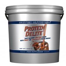 Протеин PROTEIN DELITE Scitec Nutrition 4000 г