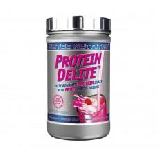 Протеиновая смесь PROTEIN DELITE Scitec Nutrition 500g