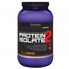 Протеин PROTEIN ISOLATE 2 Ultimate Nutrition 840 гр