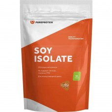 Протеин Pureprotein SOY ISOLATE 900 г