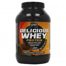 Протеин QNT DELICIOUS WHEY PROTEIN 2.2 кг