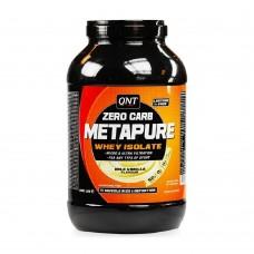 Протеин QNT METAPURE ZERO CARB 2 кг