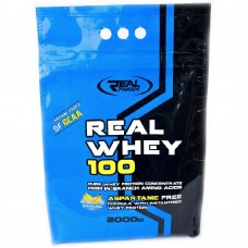 Протеин Real Pharm REAL WHEY 2 кг