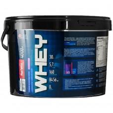 Протеин Rline WHEY 4 кг