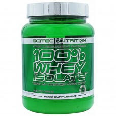 Протеин Scitec Nutrition 100 WHEY ISOLATE 700 гр