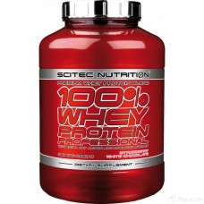 Протеин Scitec Nutrition 100 WHEY PROTEIN PROFESSIONAL 2350g