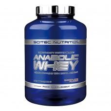 Протеин Scitec Nutrition ANABOLIC WHEY 2300g