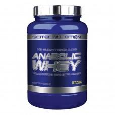 Протеин Scitec Nutrition ANABOLIC WHEY 900 г