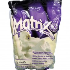 Протеин Syntrax MATRIX 5 0 2270 гр как принимать, состав