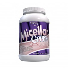 Протеиновая смесь Syntrax MICELLAR CREME 912 г