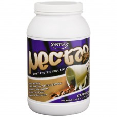 Протеин Syntrax NECTAR 908 гр
