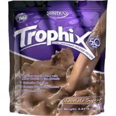 Протеин Syntrax TROPHIX 5 0 2270 гр