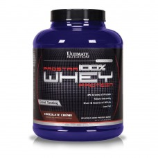 Протеин Ultimate Nutrition PROSTAR 100 WHEY PROTEIN 2390 г