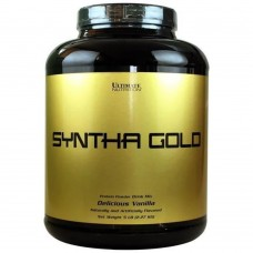 Протеин Ultimate Nutrition SYNTHA GOLD 2.27 кг