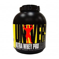 Протеин Universal Nutrition ULTRA WHEY PRO 2275 г