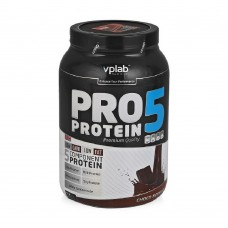 Протеин VPlab PRO 5 PROTEIN 1200 гр