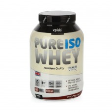 Протеин VPlab PURE ISO WHEY 908 г
