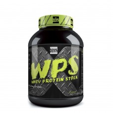Протеин WPS WHEY PROTEIN STACK Soul Project 910 гр