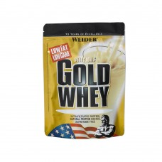 Протеин Weider GOLD WHEY PROTEIN 500 г